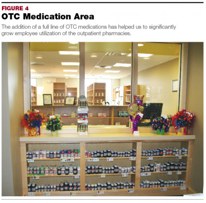 Design Considerations For Outpatient Pharmacy July 2012