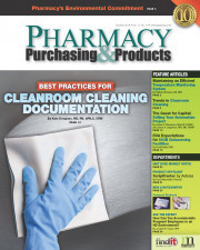 Pharmacy Purchasing & Products Current Issue
